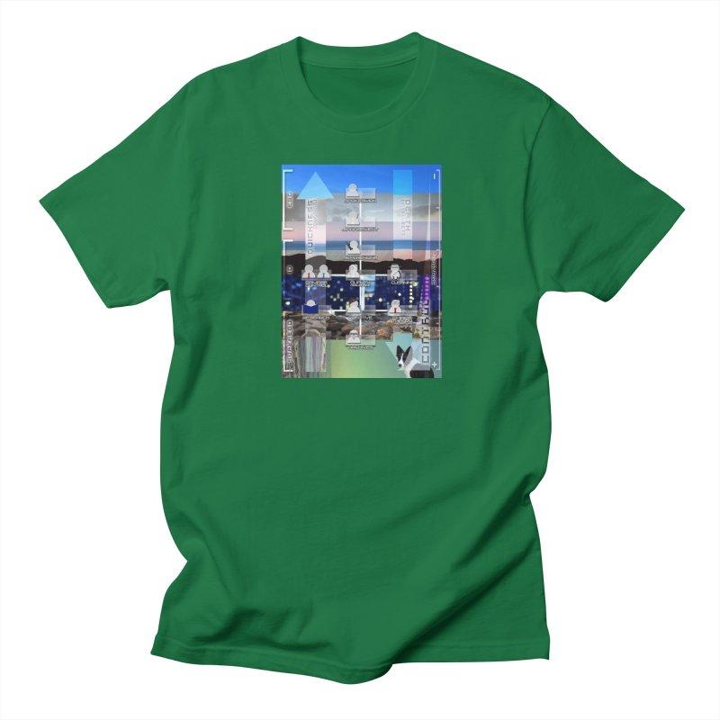 = Mind Factory = Women's Regular Unisex T-Shirt by Shadeprint's Artist Shop