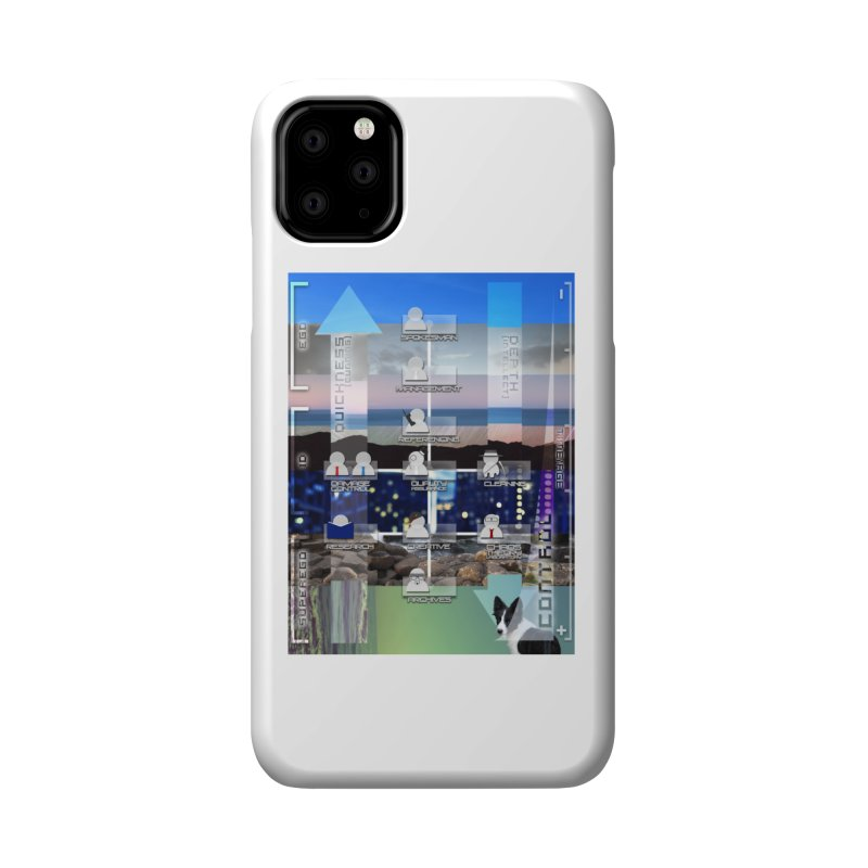 = Mind Factory = Accessories Phone Case by Shadeprint's Artist Shop