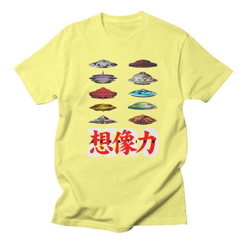 Drop Footage // Creative ZERO [aka ZERO Creative] Women's T-Shirt by Shadeprint's Artist Shop