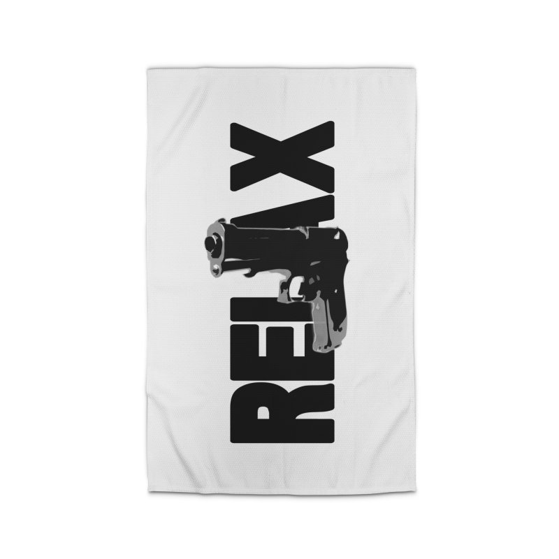 RE⅃AX Home Rug by Shadeprint's Artist Shop