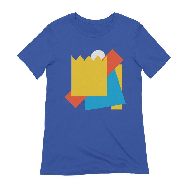 Holomew Women's Extra Soft T-Shirt by Shadeprint's Artist Shop
