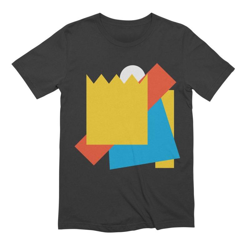 Holomew Men's Extra Soft T-Shirt by Shadeprint's Artist Shop