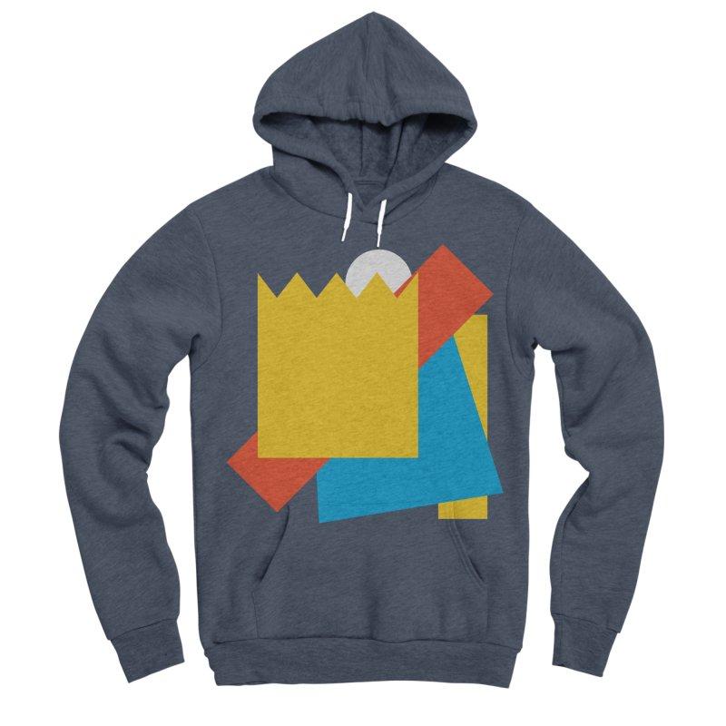 Holomew Women's Sponge Fleece Pullover Hoody by Shadeprint's Artist Shop