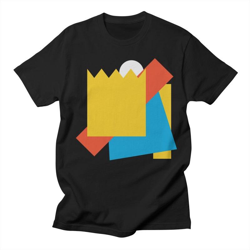 Holomew Men's T-Shirt by Shadeprint's Artist Shop