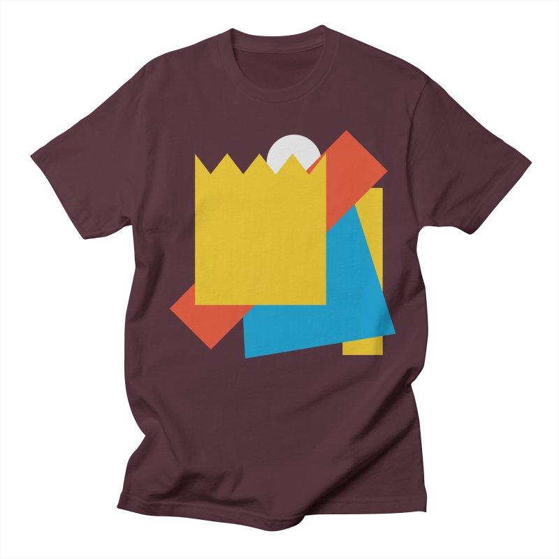 Holomew Men's T-Shirt by Shadeprint's Artist Shop