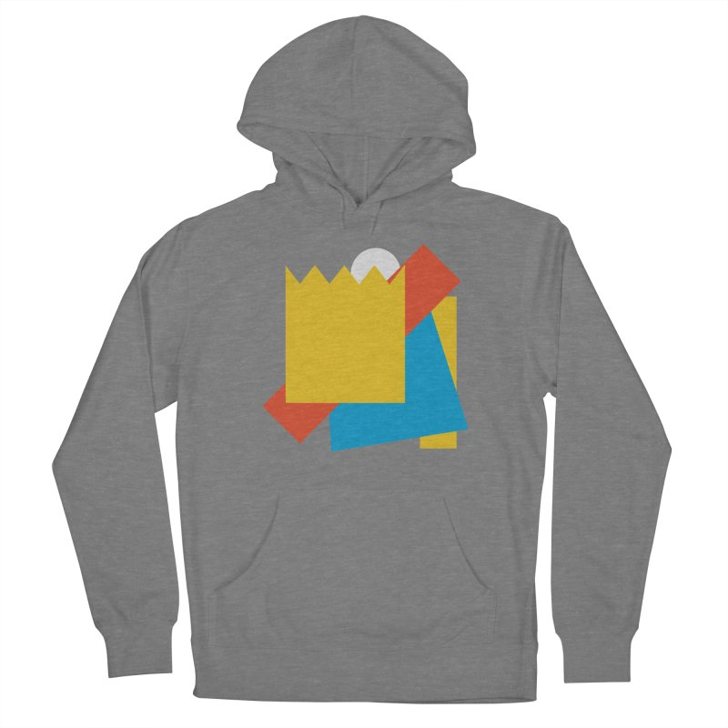 Holomew Men's Pullover Hoody by Shadeprint's Artist Shop