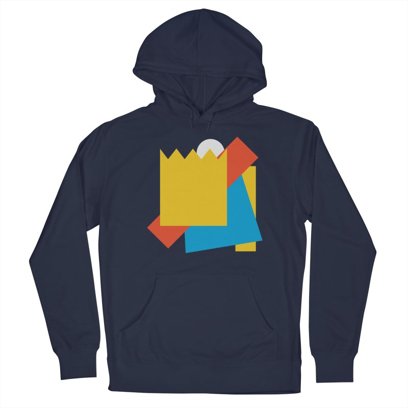 Holomew Men's Pullover Hoody by Shadeprint's Artist Shop