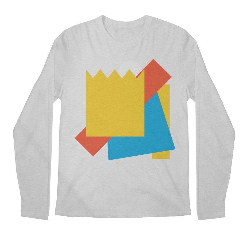Holomew Men's Regular Longsleeve T-Shirt by Shadeprint's Artist Shop