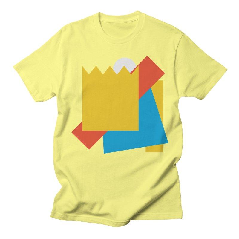 Holomew Men's T-Shirt by SHADEPRINT.DESIGN