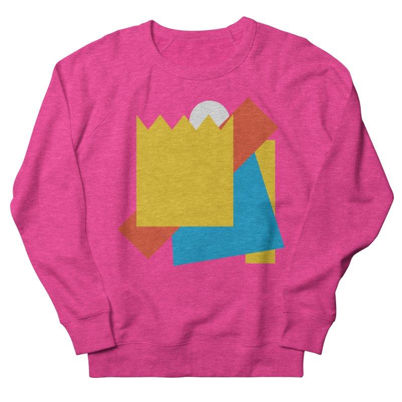 Holomew Women's French Terry Sweatshirt by Shadeprint's Artist Shop