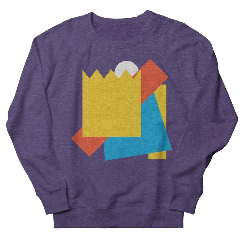 Holomew Men's French Terry Sweatshirt by Shadeprint's Artist Shop