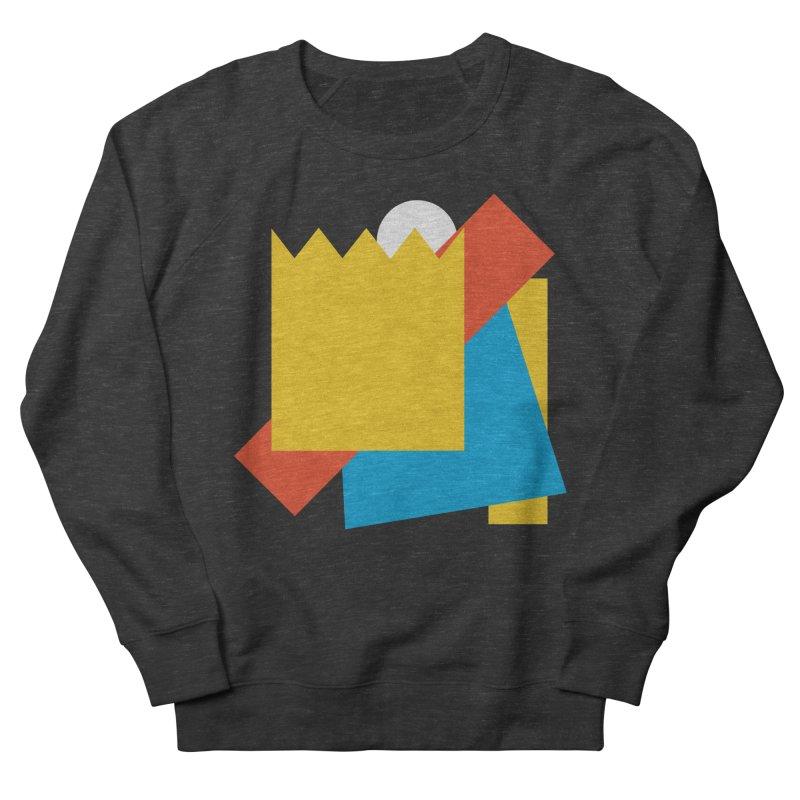 Holomew Men's Sweatshirt by SHADEPRINT.DESIGN