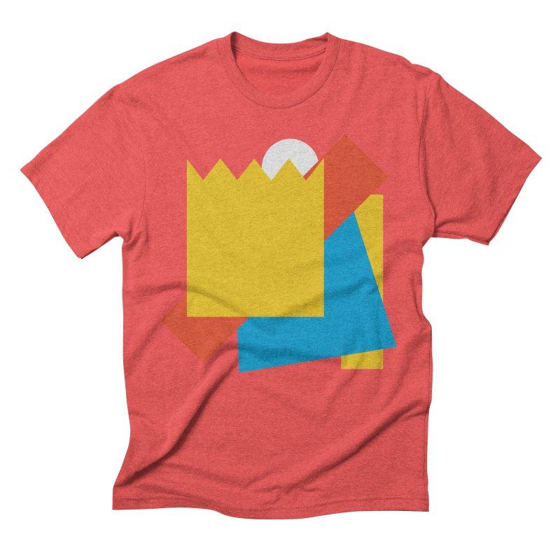 Holomew Men's Triblend T-Shirt by Shadeprint's Artist Shop