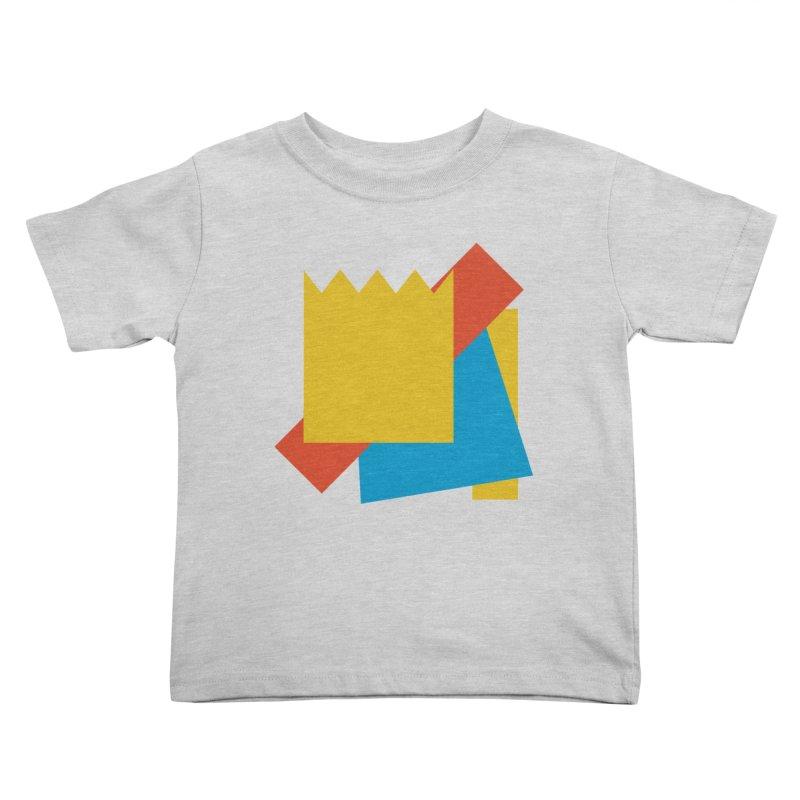 Holomew Kids Toddler T-Shirt by Shadeprint's Artist Shop