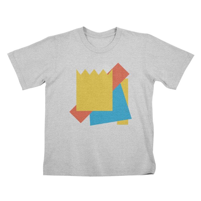 Holomew Kids T-Shirt by Shadeprint's Artist Shop