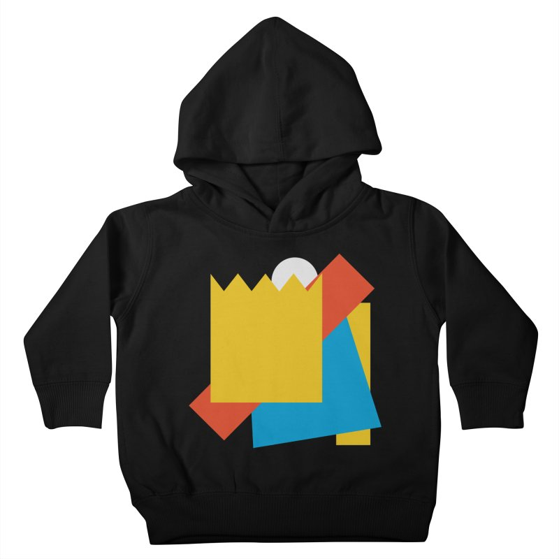 Holomew Kids Toddler Pullover Hoody by Shadeprint's Artist Shop