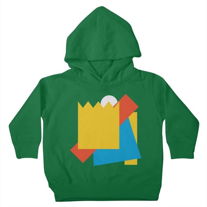 Holomew Kids Toddler Pullover Hoody by Shadeprint's Artist Shop