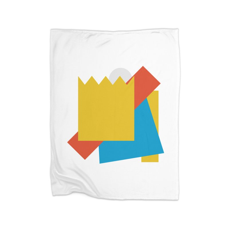 Holomew Home Blanket by Shadeprint's Artist Shop