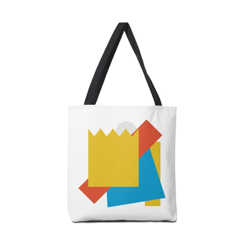 Holomew Accessories Bag by SHADEPRINT.DESIGN