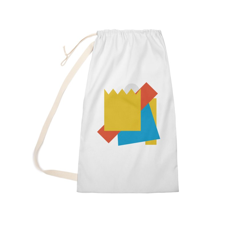 Holomew Accessories Bag by Shadeprint's Artist Shop