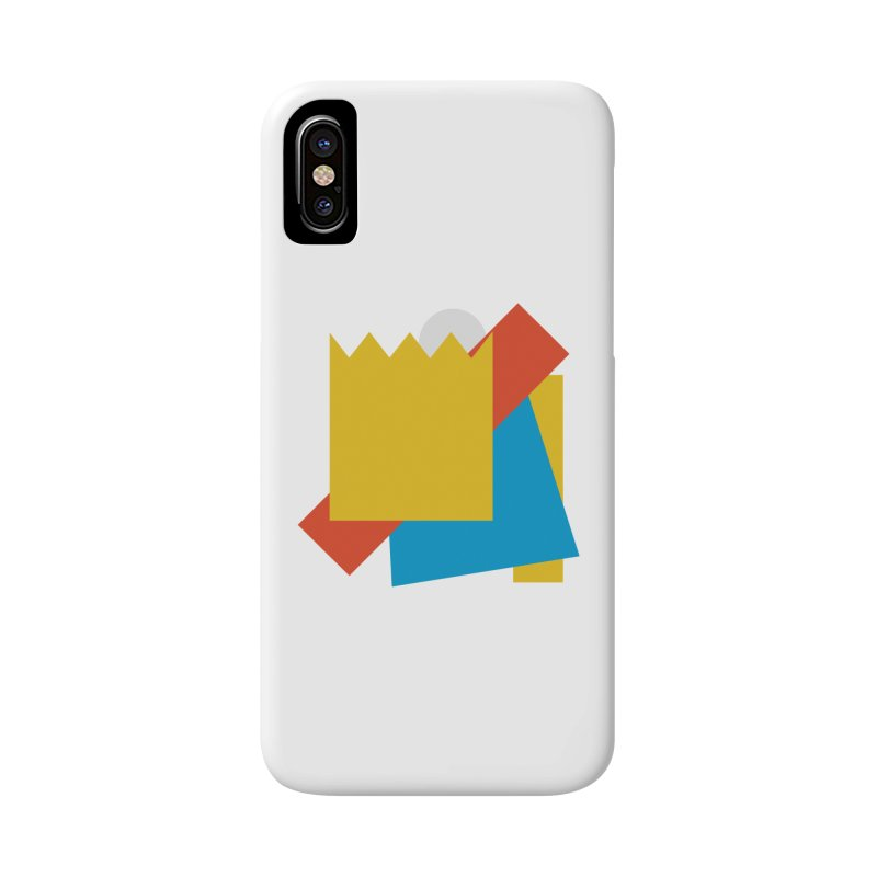 Holomew Accessories Phone Case by Shadeprint's Artist Shop