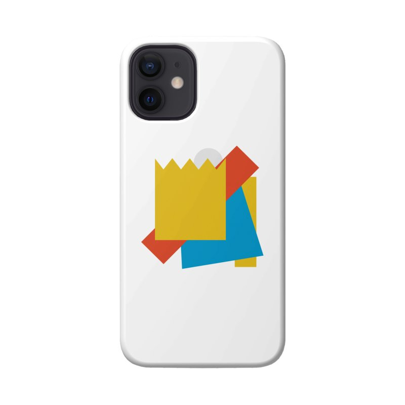 Holomew Accessories Phone Case by SHADEPRINT.DESIGN