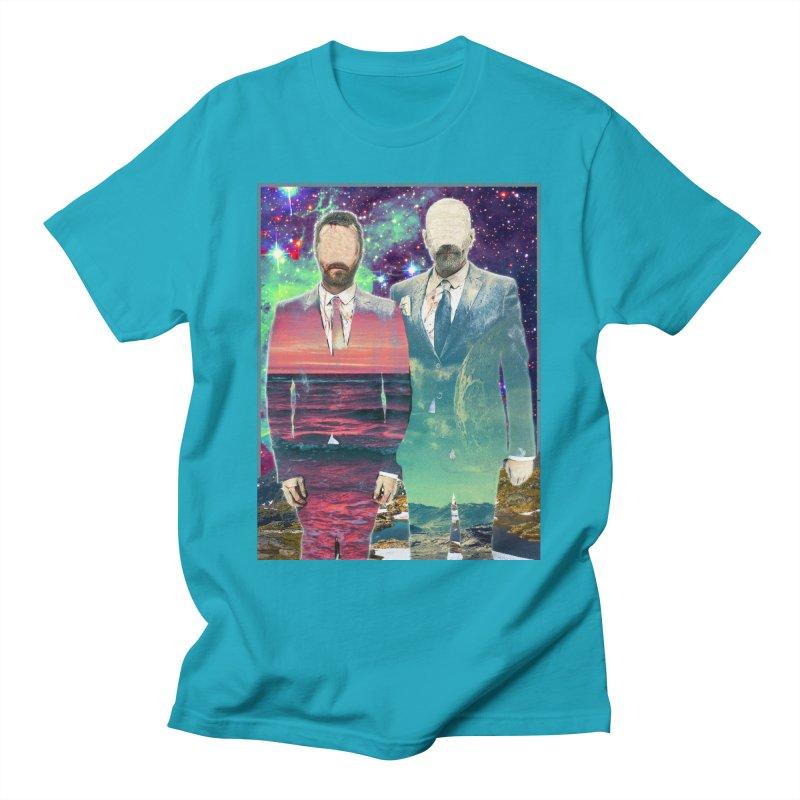 The Imperilment Department Men's T-Shirt by SHADEPRINT.DESIGN