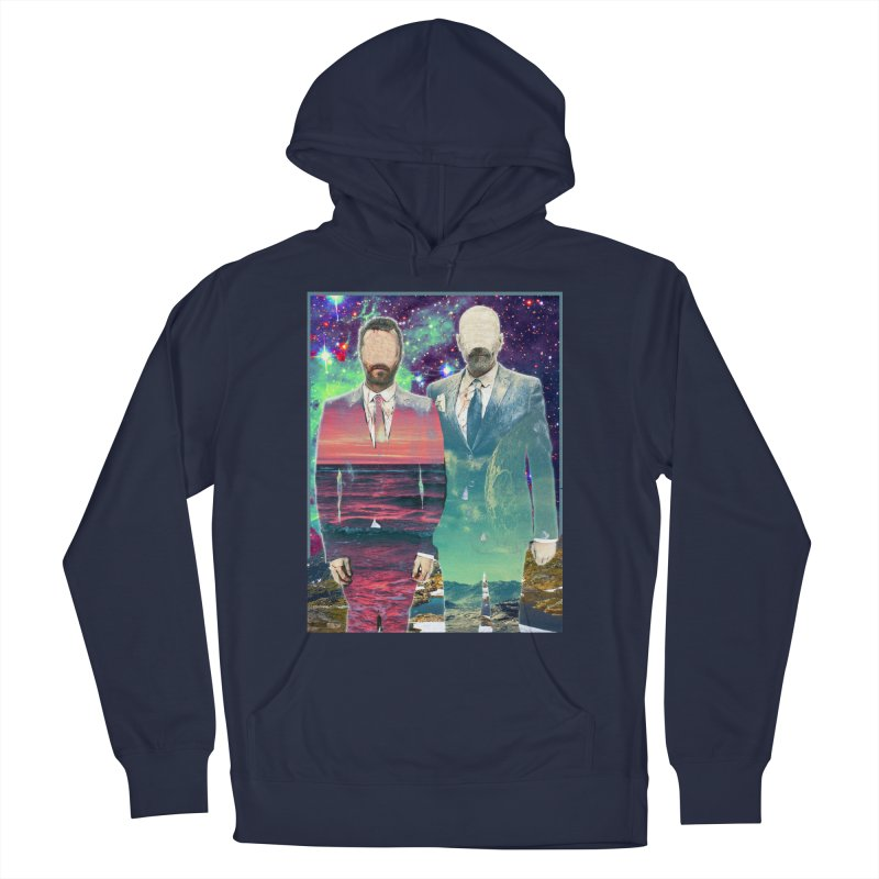 The Imperilment Department Men's Pullover Hoody by Shadeprint's Artist Shop