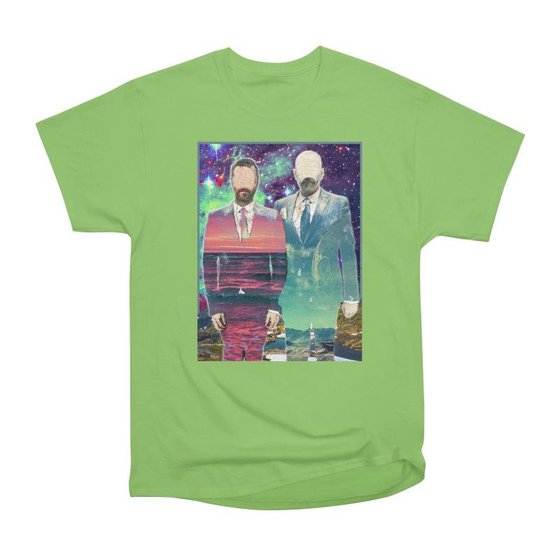 The Imperilment Department Women's T-Shirt by Shadeprint's Artist Shop