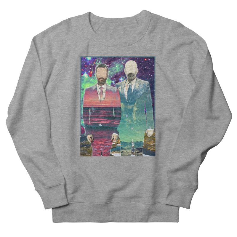 The Imperilment Department Women's Sweatshirt by Shadeprint's Artist Shop