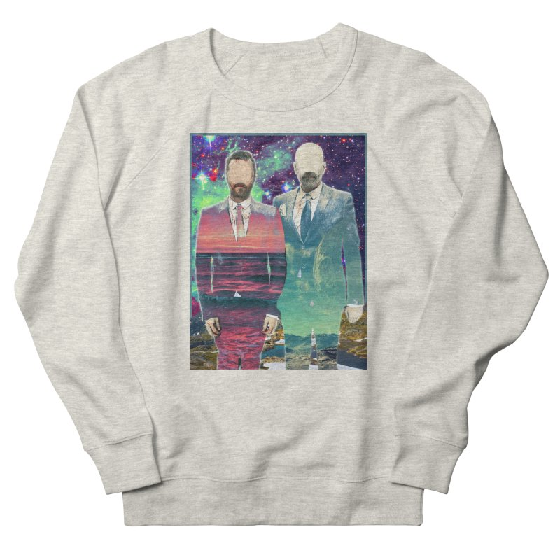The Imperilment Department Women's Sweatshirt by Shadeprint's Artist Shop