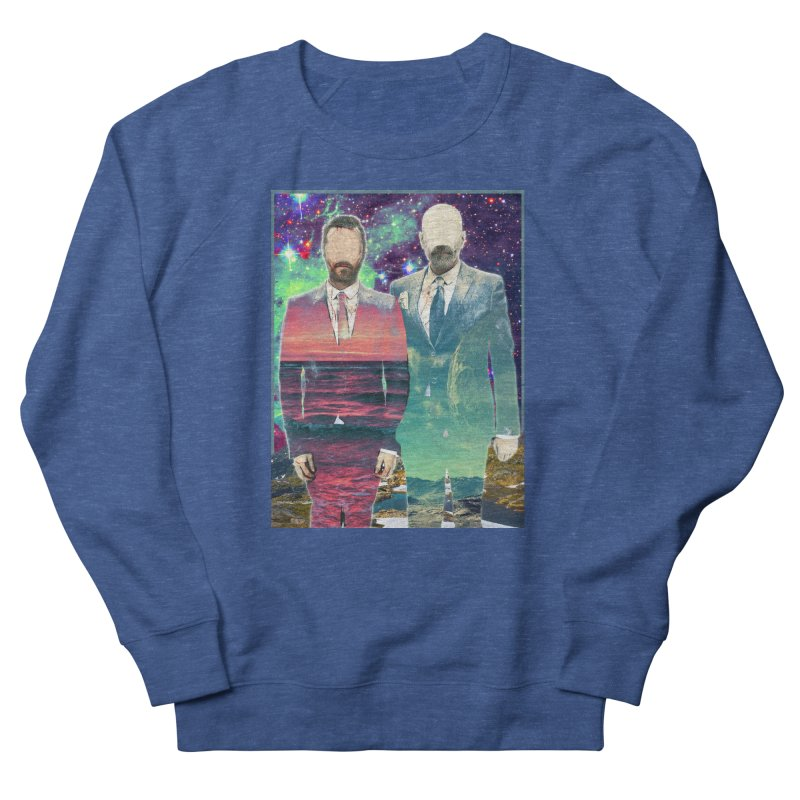 The Imperilment Department Men's Sweatshirt by Shadeprint's Artist Shop