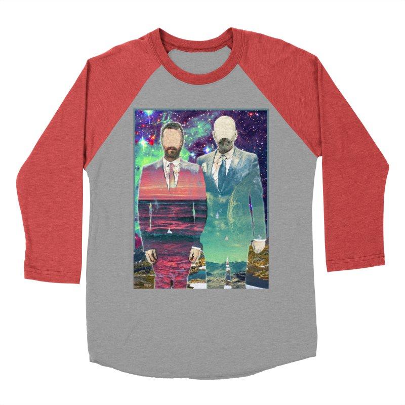 The Imperilment Department Men's Longsleeve T-Shirt by Shadeprint's Artist Shop