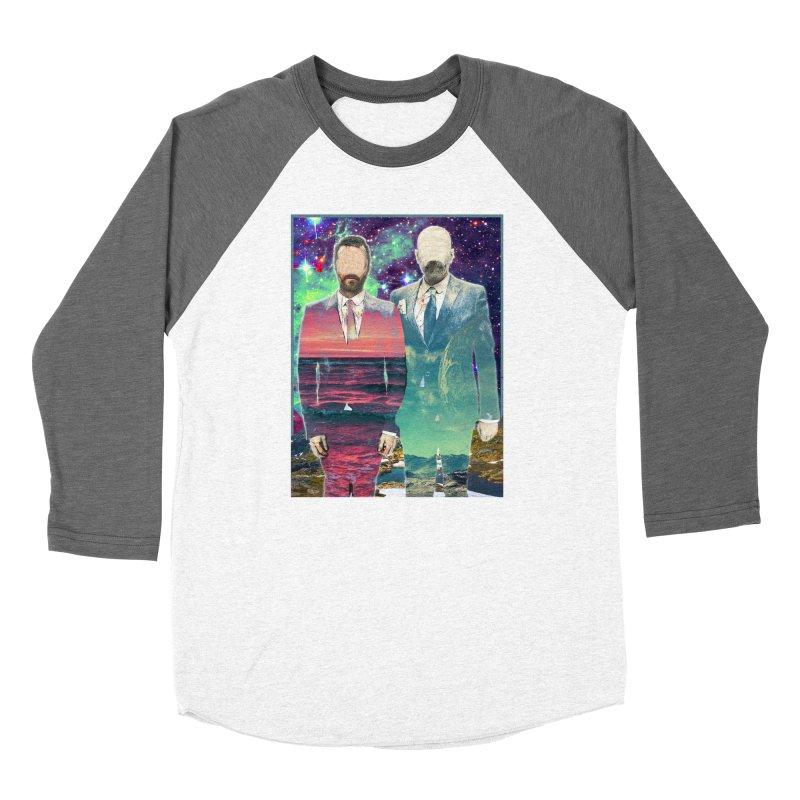 The Imperilment Department Women's Longsleeve T-Shirt by SHADEPRINT.DESIGN