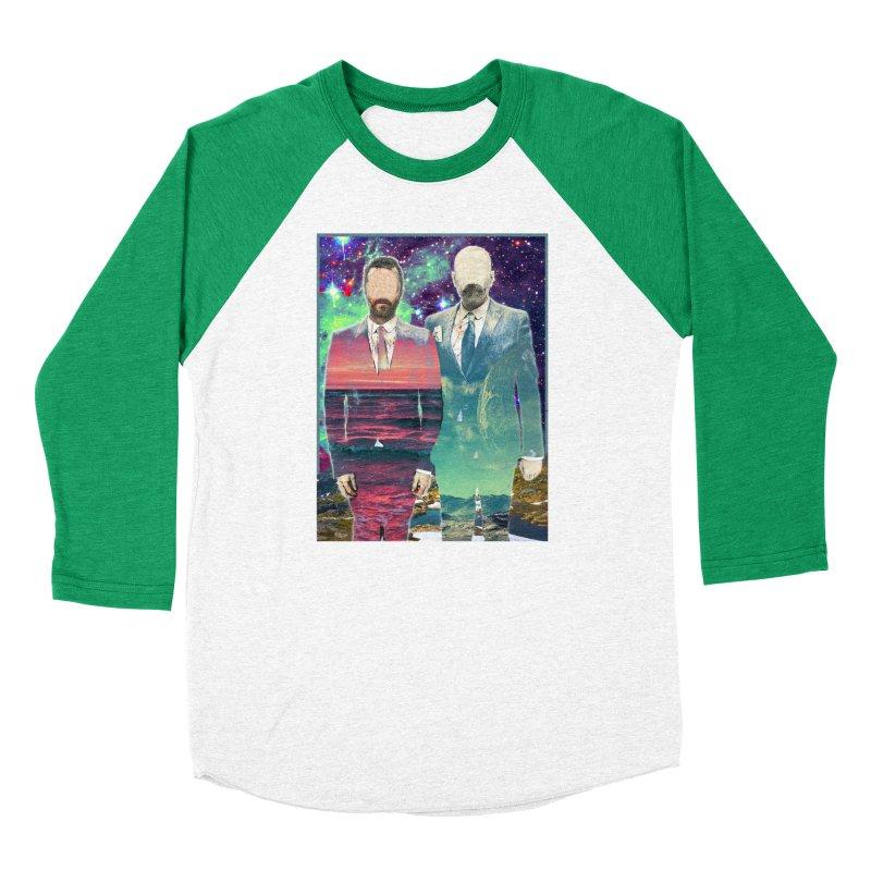 The Imperilment Department Women's Longsleeve T-Shirt by Shadeprint's Artist Shop