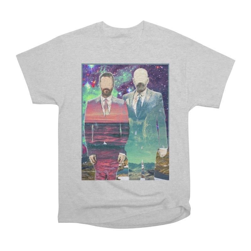 The Imperilment Department Women's Heavyweight Unisex T-Shirt by Shadeprint's Artist Shop