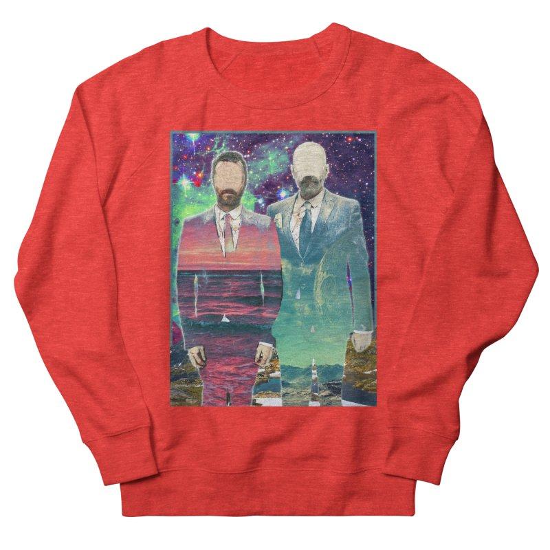 The Imperilment Department Women's Sweatshirt by SHADEPRINT.DESIGN
