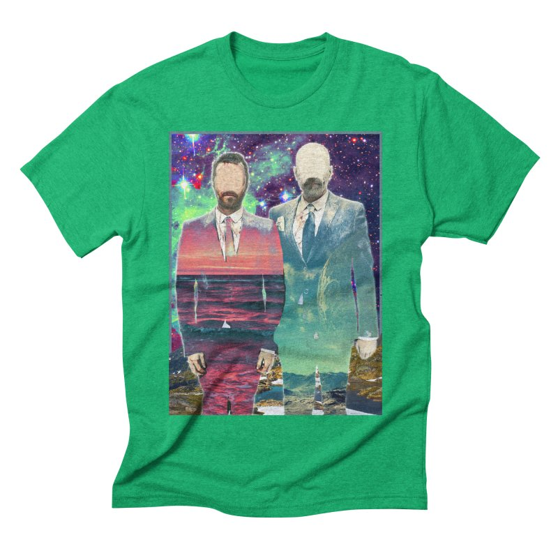 The Imperilment Department Men's Triblend T-Shirt by Shadeprint's Artist Shop