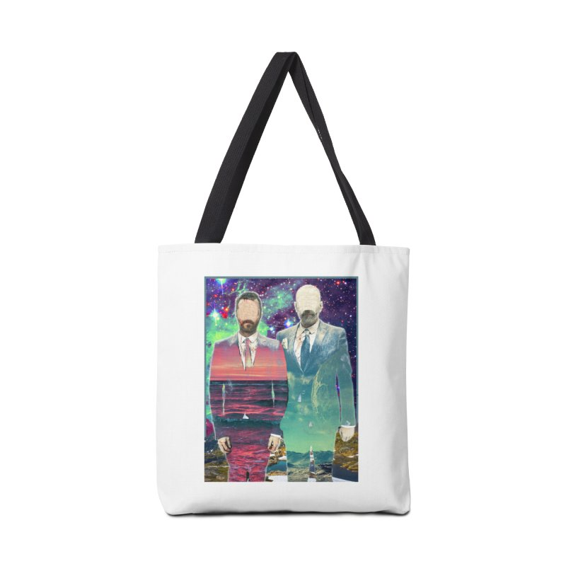 The Imperilment Department Accessories Tote Bag Bag by Shadeprint's Artist Shop