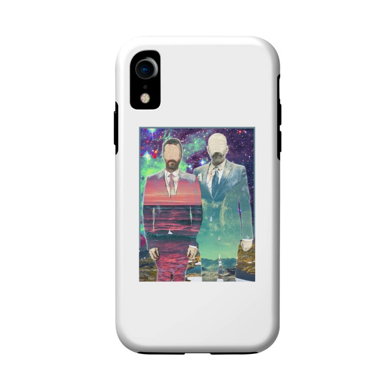 The Imperilment Department Accessories Phone Case by Shadeprint's Artist Shop