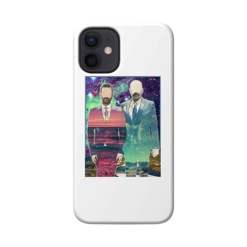 The Imperilment Department Accessories Phone Case by SHADEPRINT.DESIGN