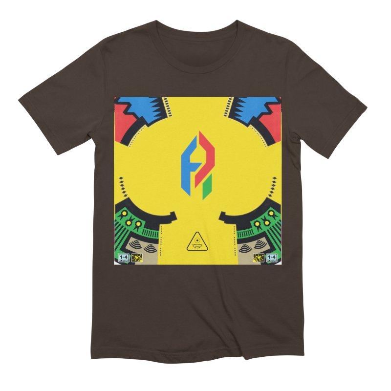 ShadeLIFE Men's T-Shirt by Shadeprint's Artist Shop