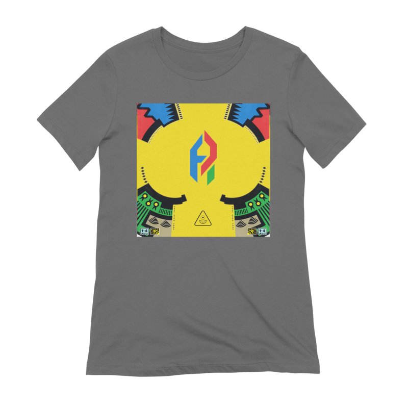 ShadeLIFE Women's Extra Soft T-Shirt by Shadeprint's Artist Shop