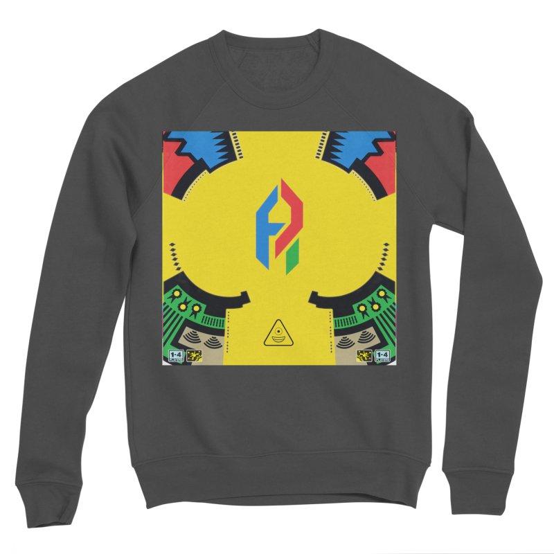 ShadeLIFE Women's Sponge Fleece Sweatshirt by Shadeprint's Artist Shop