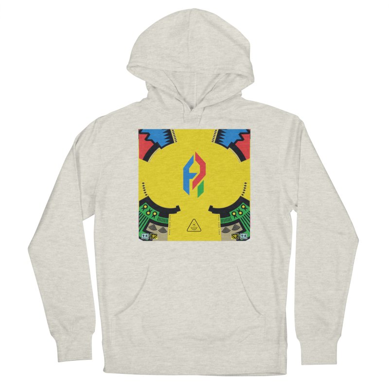 ShadeLIFE Women's Pullover Hoody by SHADEPRINT.DESIGN