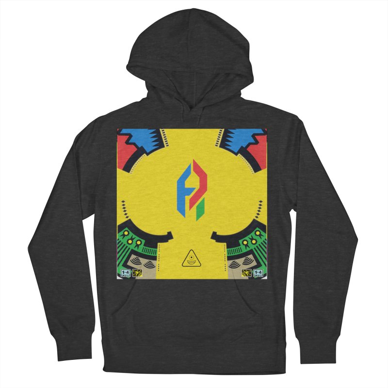 ShadeLIFE Women's Pullover Hoody by Shadeprint's Artist Shop
