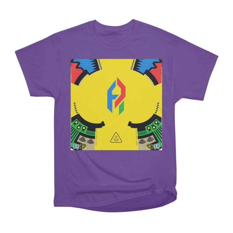 ShadeLIFE Women's Heavyweight Unisex T-Shirt by Shadeprint's Artist Shop
