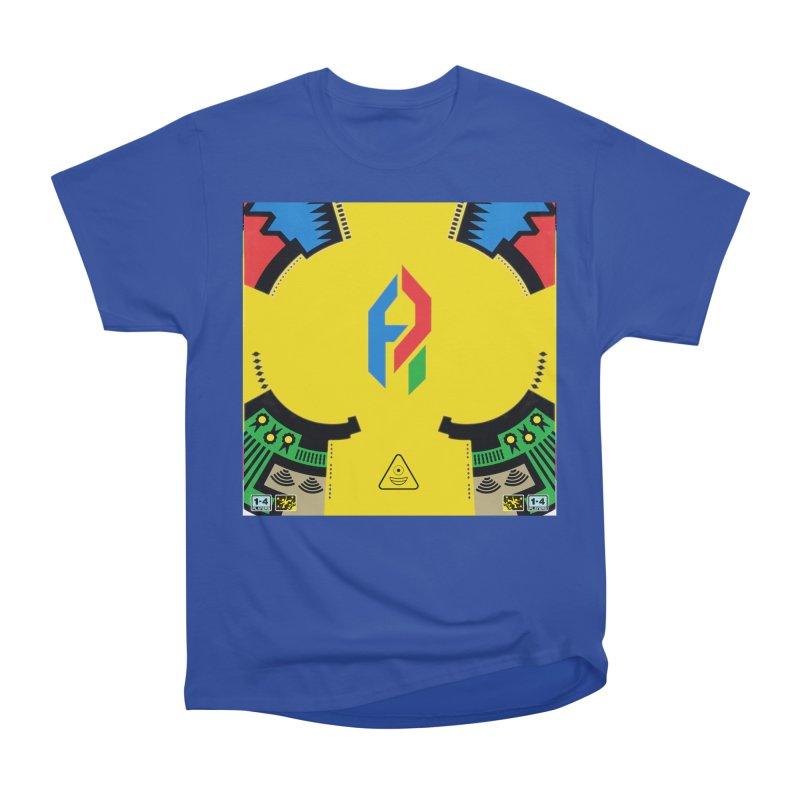 ShadeLIFE Men's Heavyweight T-Shirt by Shadeprint's Artist Shop