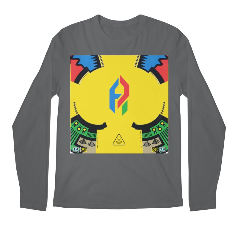 ShadeLIFE Men's Longsleeve T-Shirt by Shadeprint's Artist Shop