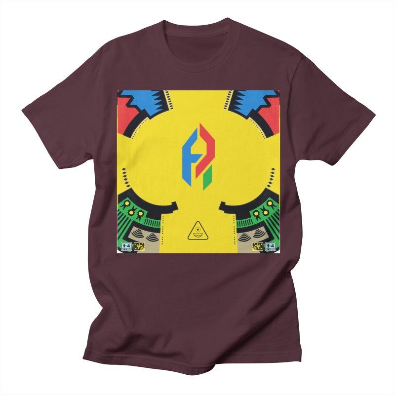 ShadeLIFE Men's Regular T-Shirt by Shadeprint's Artist Shop